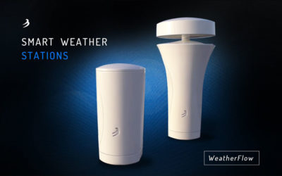 Weather Station & WeatherFlow